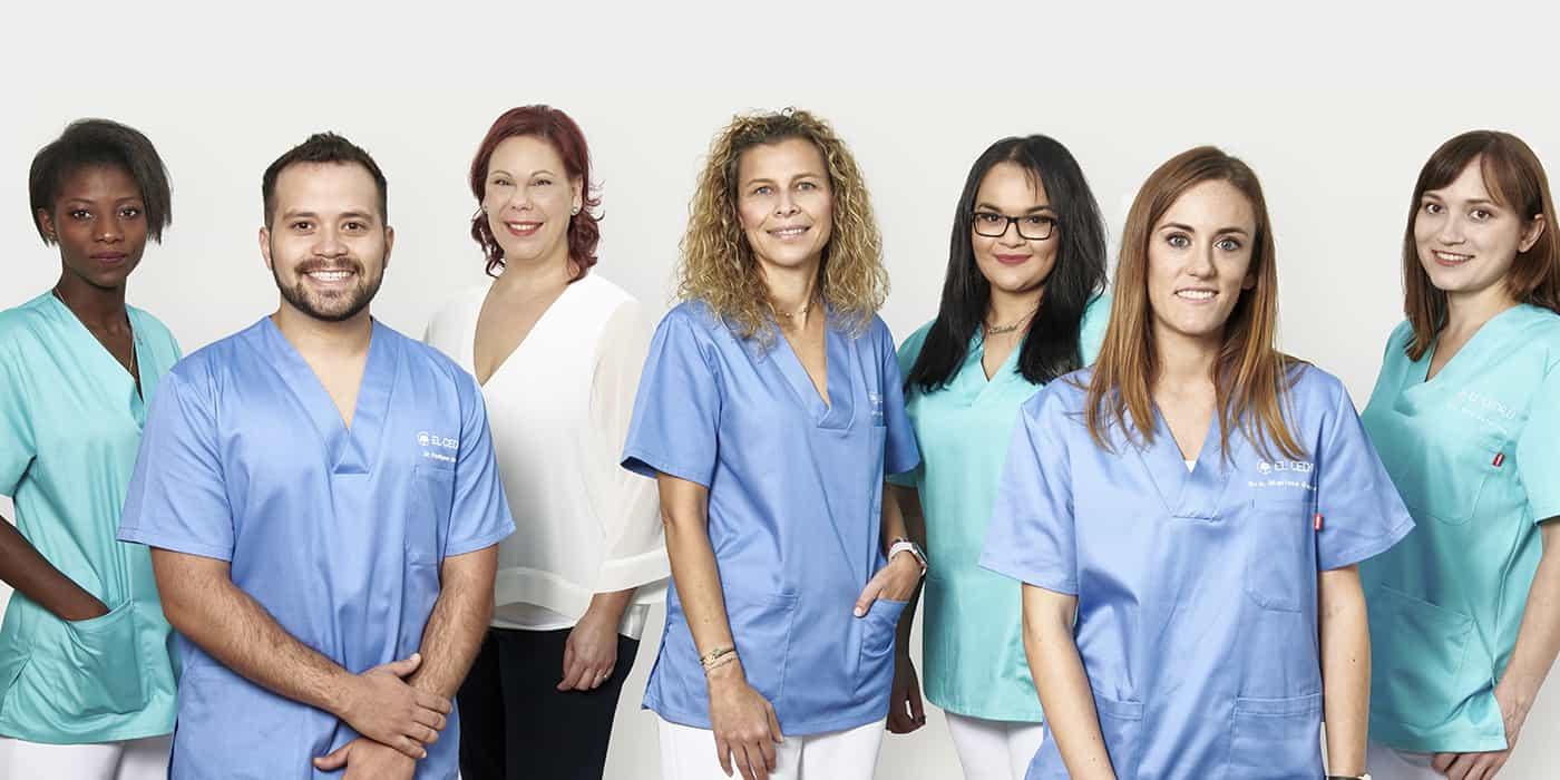 clinique dentaire espagne el cedro barcelone