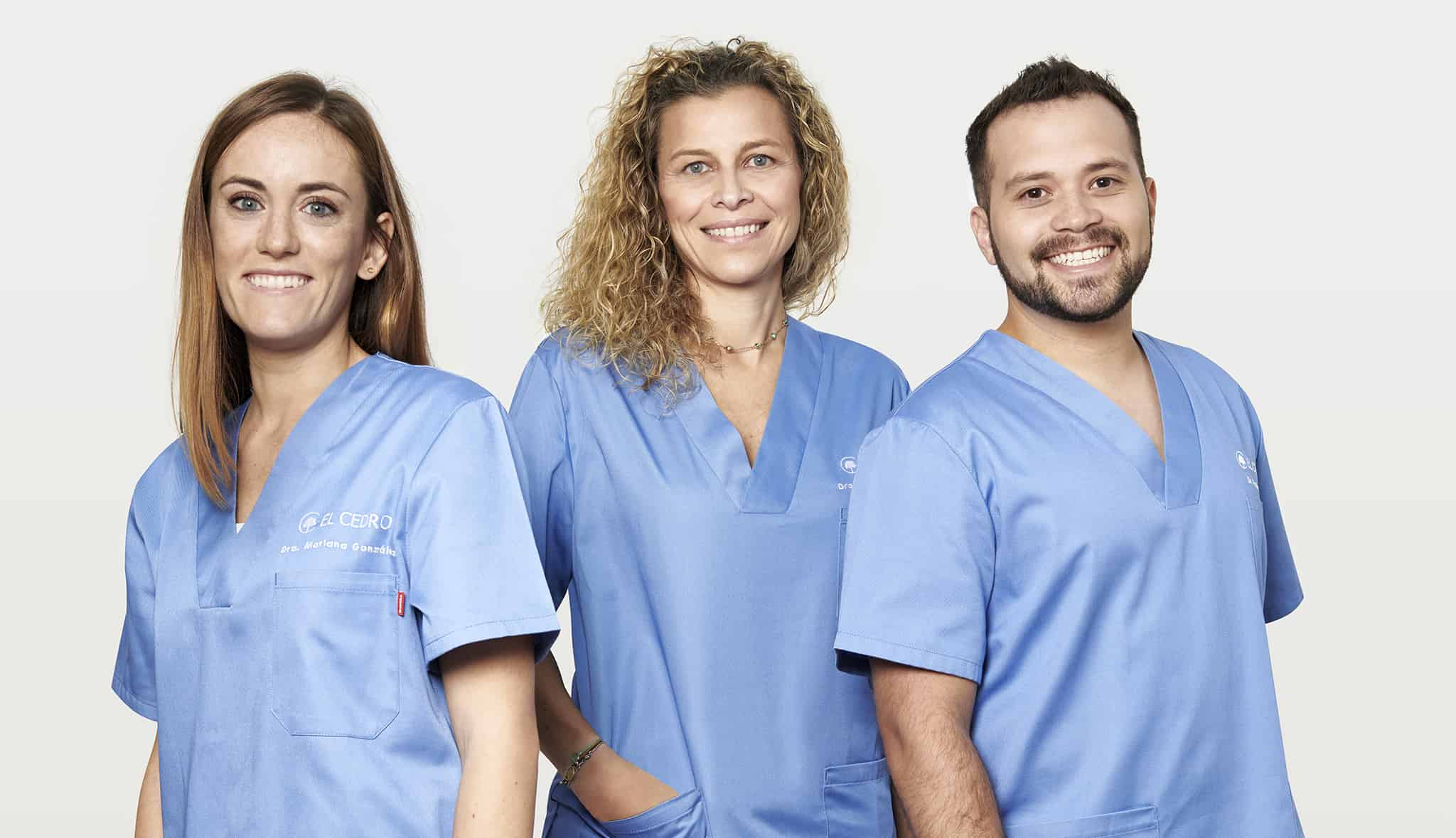 dentiste espagne el cedro