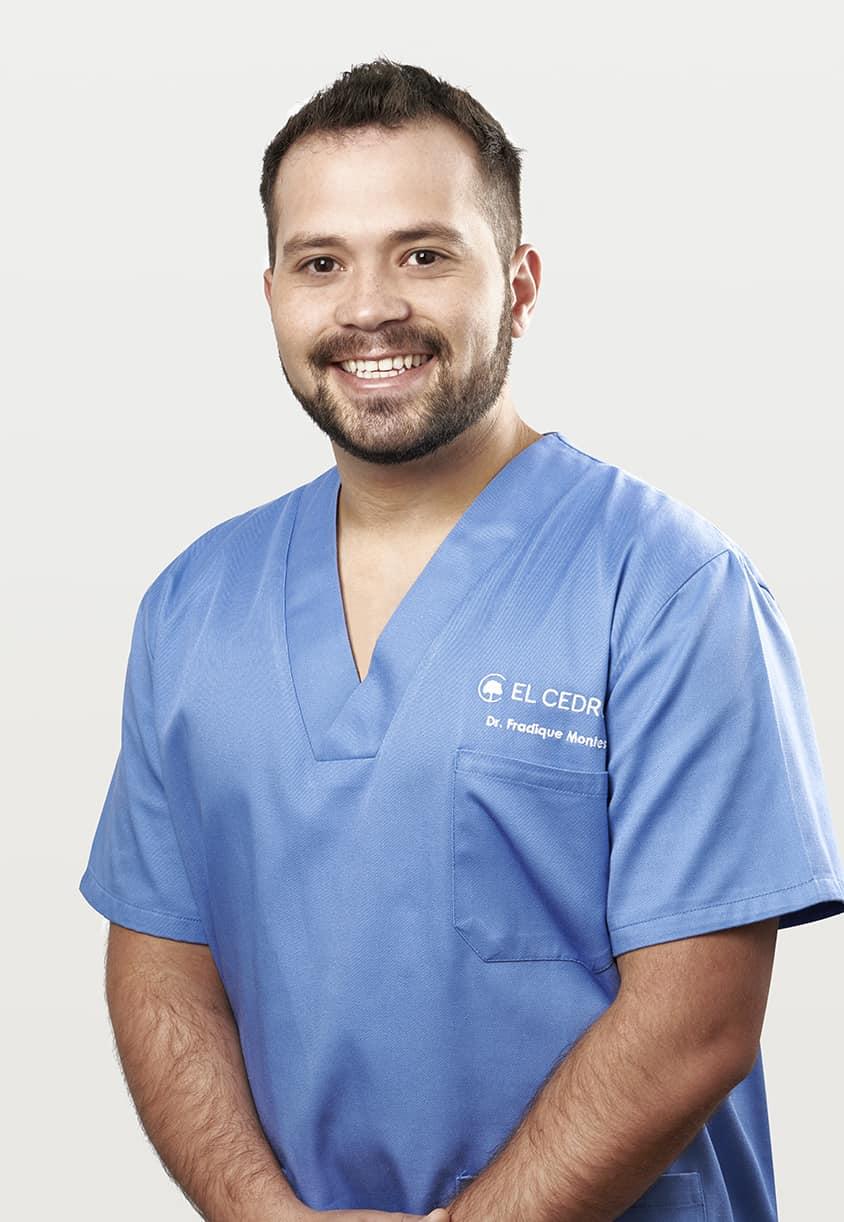 Spainish dentist - Your dental care in Barcelona - EL CEDRO