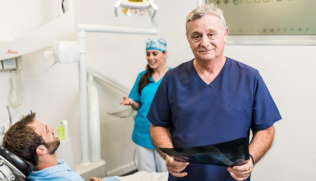 tarifs soins dentaires espagne el cedro